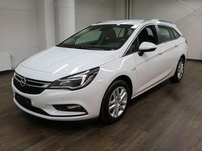 käytetty Opel Astra Sports Tourer Comfort 150 Turbo **** Rahoitus tähän autoon 0 % korolla (+kulut)! ****