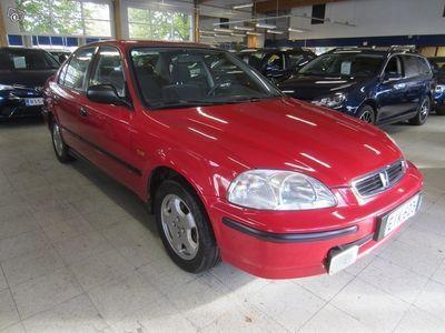käytetty Honda Civic 1.4 iS 4d(Rahoitus ilman käsirahaa)
