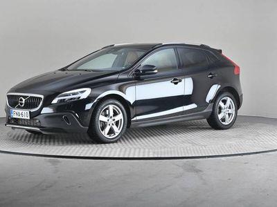 käytetty Volvo V40 CC T5 AWD Business Pro A- Webasto, Nahat-