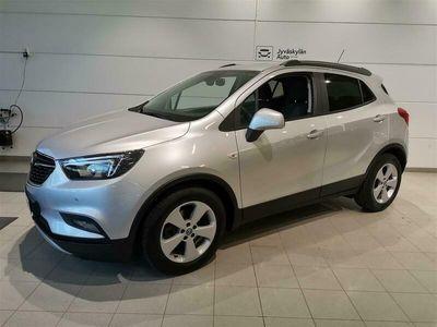 käytetty Opel Mokka X Enjoy 1,4 Turbo ECOTEC 103kW AT6