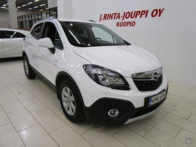 used Opel Mokka