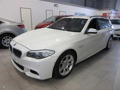 gebraucht BMW 535