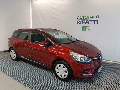 käytetty Renault Clio Sport Tourer Energy TCe 90 S&S Zen *** Rahoituskorko nyt vain 0,99% ILMAN MUITA KULUJA