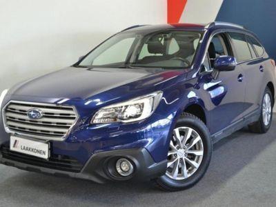 gebraucht Subaru Outback 2,0 TD Base CVT
