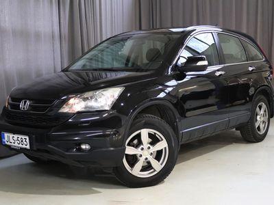 käytetty Honda CR-V 2,0i Elegance AT 4WD, FACELIFT!