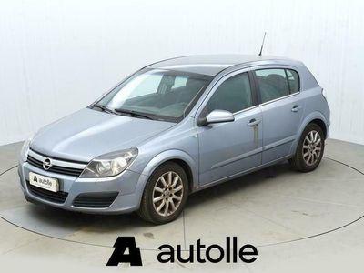 käytetty Opel Astra *EDULLINEN!* 1.8-16 140 Cosmo 5d Rahoituksella!
