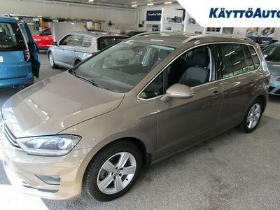 käytetty VW Golf Sportsvan Highline 1,4 TSI 110 kW (150 hv) BlueMotion Techno