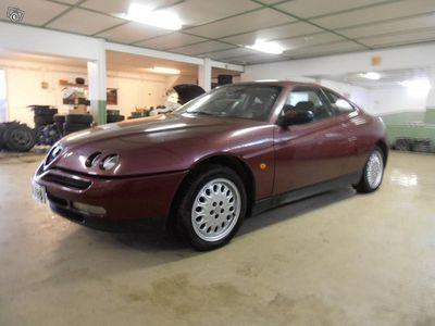 käytetty Alfa Romeo GTV 2.0 16v