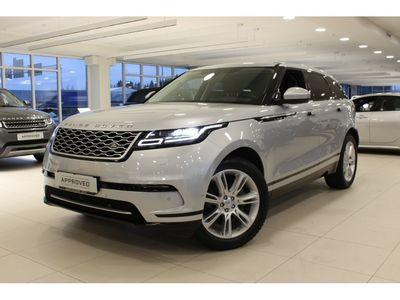 käytetty Land Rover Range Rover Velar 2.0 SD4 SE