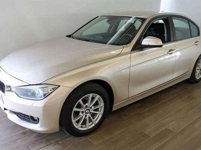 käytetty BMW 320 320 F30 Sedan d TwinPower Turbo A xDrive Limited Edition ** 1-omistaja, Xenon, Urheiluistuimet ** **