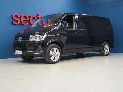 käytetty VW Transporter Umpipa Pitkä 2,0 TDI 150 4Motion DSG, Cargo Paketti, Comfort Paketti, Drive Paketti