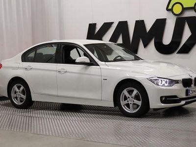 käytetty BMW 320 320 F30 Sedan i TwinPower Turbo A xSport Edition