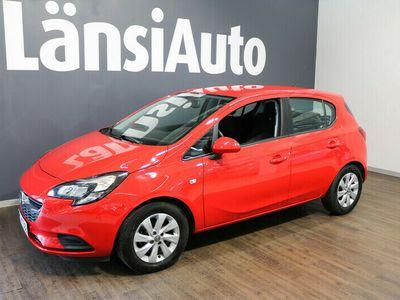 käytetty Opel Corsa 5-ov Classic 90** Aut. ilmastointi,ratinlämmitin** **** SUPERTARJOUS: Erä -vaihtoautoja 2,9 % korolla ***...