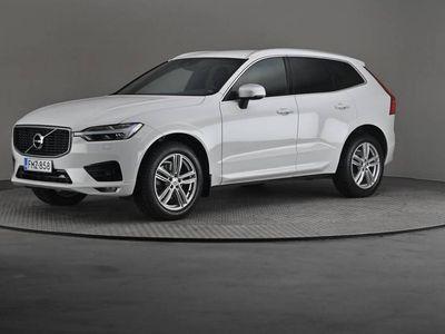 käytetty Volvo XC60 D4 AWD Business R-Design A- On Call, Navi, Peruutuskamera, Vetokoukku-