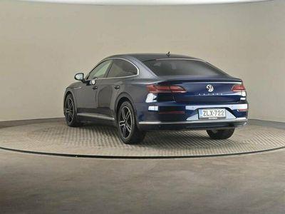 käytetty VW Arteon Elegance 2,0 TDI 110 DSG (MY18)