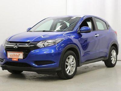 käytetty Honda HR-V 1,5 Comfort (MY18)