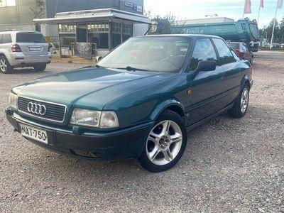käytetty Audi 80