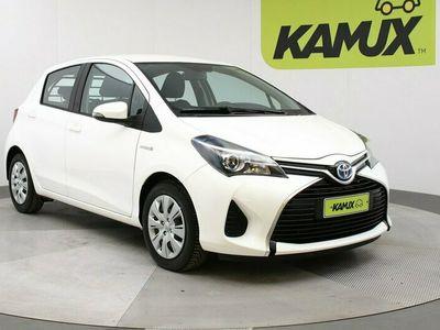 käytetty Toyota Yaris 1,5 Hybrid Life Aut // Automattinen ilmastointi / Isofix //