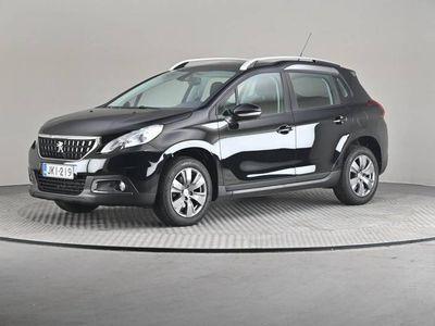 käytetty Peugeot 2008 Active PureTech 110 A