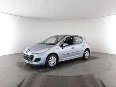käytetty Peugeot 207 Trendy HDi 90 FAP Economic 5-ov