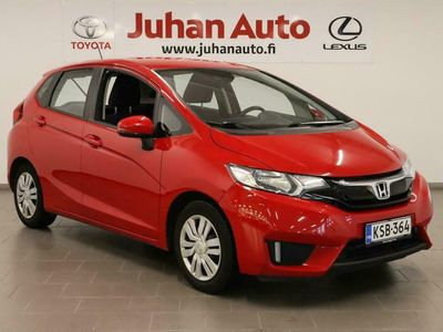 käytetty Honda Jazz 5D 1,3 Trend