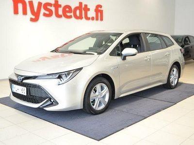 käytetty Toyota Corolla Touring Sports 1,8 Hybrid Active