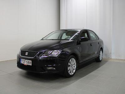 käytetty Seat Toledo 1,4 TSI Style Trendy DSG - ** Juuri saapunut - Suomi-auto - Lohkolämmitin - 2 x renkaat **