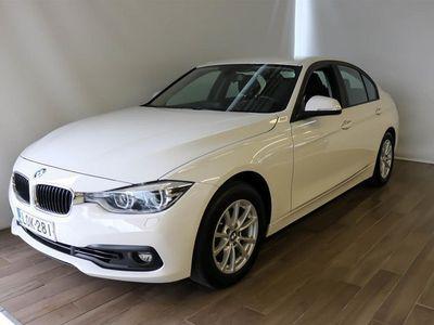käytetty BMW 318 i