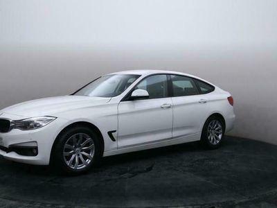 käytetty BMW 320 Gran Turismo Gran Turismo F34 320i A xDrive Edition | - rahoitustarjous 2,9 % + kulut
