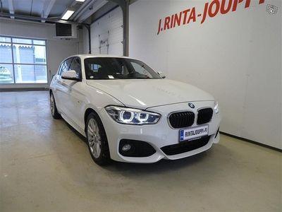 käytetty BMW 118 118 F20 Hatchback i Business M Sport *1-OM., VÄHÄN AJETTU*
