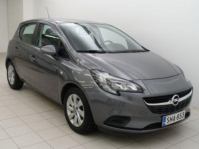 käytetty Opel Corsa Corsa5-ov Enjoy 1,4 ecoFLEX S/S 66