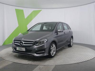 käytetty Mercedes A200 BPremium Business NAVI (MY16) *KUUMA KEVÄT KAMPPIX! KORKO alk. 0,99%!* B-RAPUN TALKKARI!*