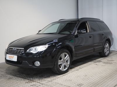 käytetty Subaru Legacy Outback 2.5i Business A (CQ)
