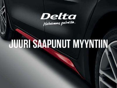 käytetty Volvo V40 D2 Business aut **Korko nyt 0,86%+kulut Huoltorahalla!**