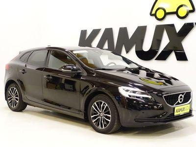 käytetty Volvo V40 T3 Momentum aut / Webasto / Tutkat / Nahka sisustus /