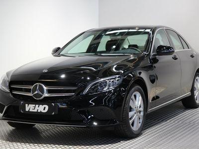 käytetty Mercedes C300 e 4Matic A Bsn Avantgarde Edit Power