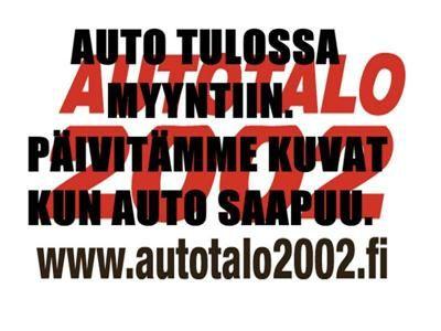 käytetty Ford Custom Transit2,2TDCi 100 Trend Van N1 L2H1 Webasto kaukosäätimellä ! Korko 0,99%