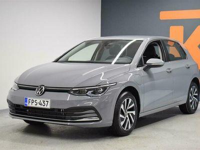 käytetty VW Golf Style eHybrid 150kW (PHEV) DSG *2xrenkaat, Webasto*