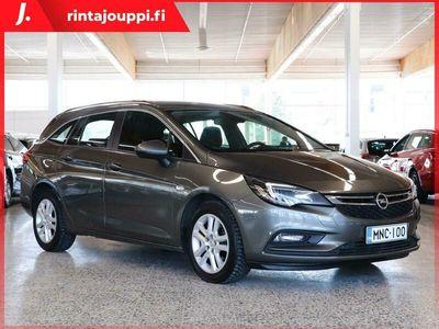 käytetty Opel Astra Sports Tourer Enjoy 1,6 CDTI MT6 *** J. autoturva saatavilla, J. kotiintoimitus