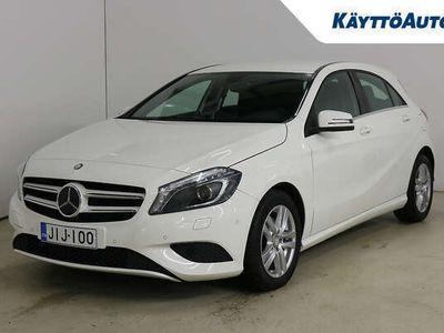 käytetty Mercedes A200 BE A Premium Business