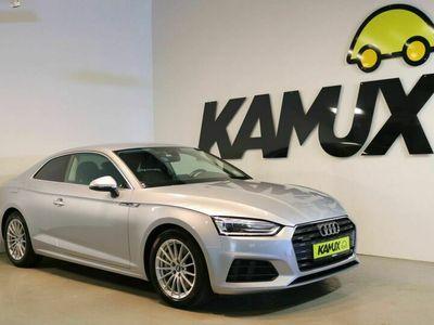 käytetty Audi A5 quattro basis