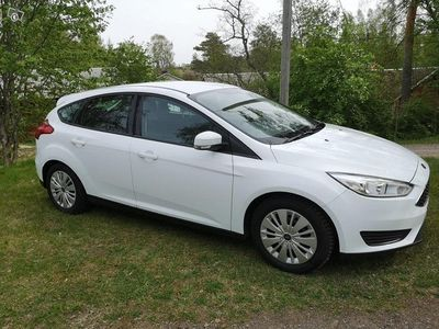 used Ford Focus 1,6 TDCi 115 hv Start/Stop Trend