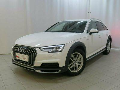 käytetty Audi A4 Allroad QUATTRO Business 2,0 TFSI 185 Q S tronic (MY17) **KOTIINTOIMITUS VELOITUKSETTA**