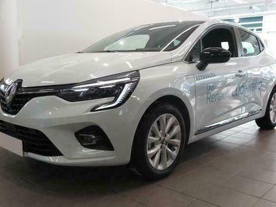 käytetty Renault Clio E-TECH Hybrid Intens