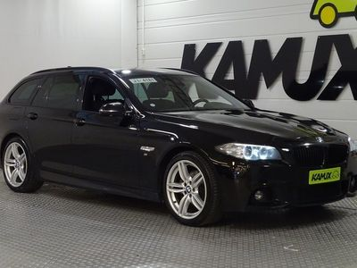 käytetty BMW 520 520 F11 Touring d TwinPower Turbo A xDrive M-SPORT / TULOSSA MYYNTIIN