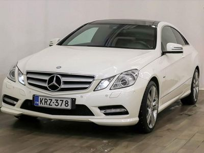 gebraucht Mercedes E500