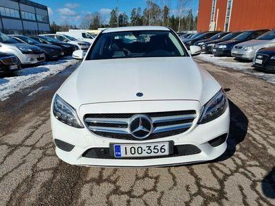 käytetty Mercedes C180 d A Business Avantgarde (MY18.Q)