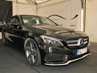 gebraucht Mercedes C180