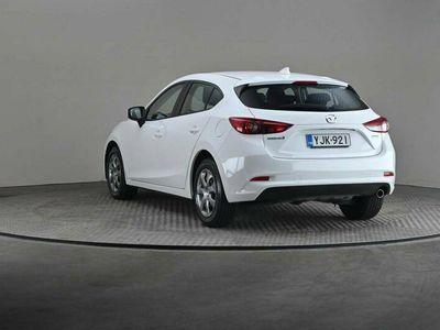 käytetty Mazda 3 1,5 SKYACTIV-G Active 5ov (BU1)