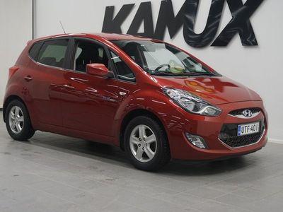 käytetty Hyundai ix20 1,4 5MT ISG Premium /
